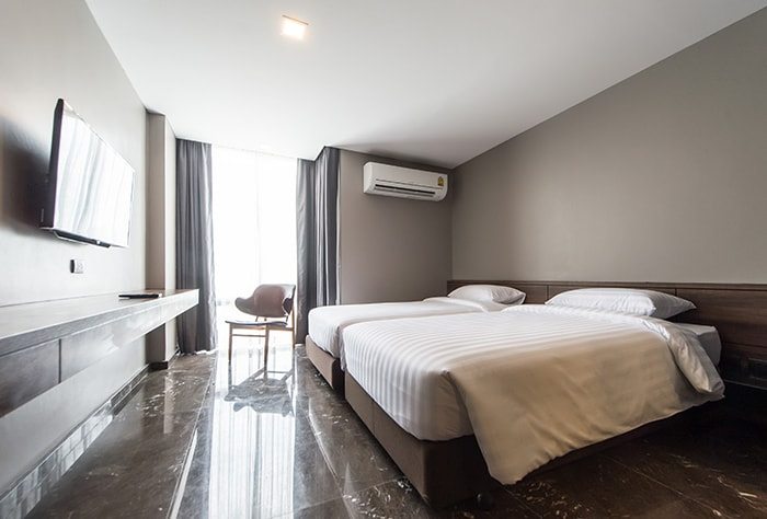 Onyx Hotel Bangkok: Our Rooms & Suites