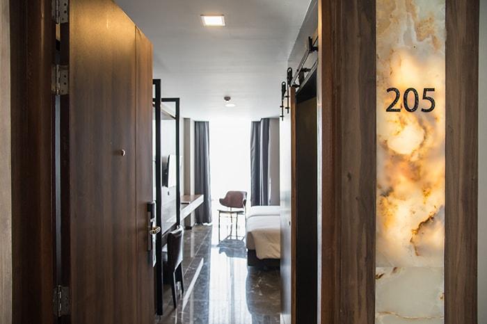 Onyx Hotel Bangkok: Superior Room